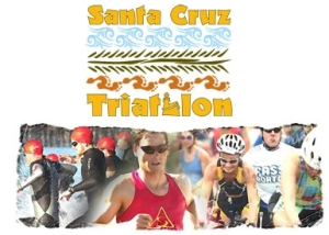 Santa Cruz Triathlon ad